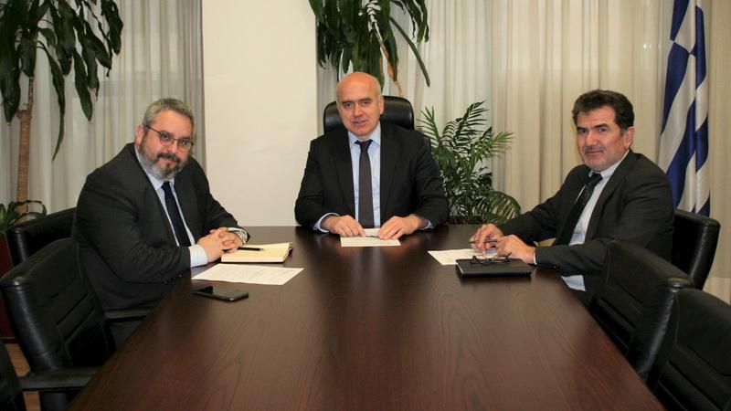 Οι Συνεταιριστικές Τράπεζες Έβρου και Δράμας ενώνουν τις δυνάμεις τους για τη δημιουργία Περιφερειακής Τράπεζας