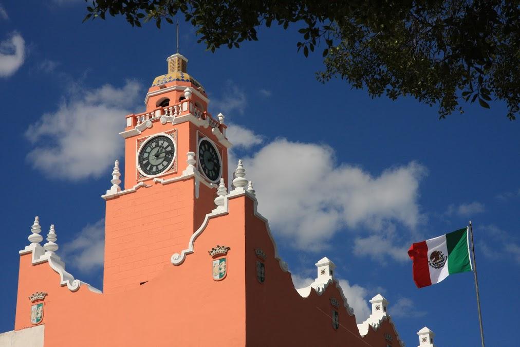 Merida,  Jukatan