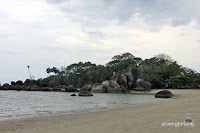pantai tanjung tinggi