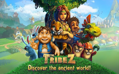 The Tribez Apk