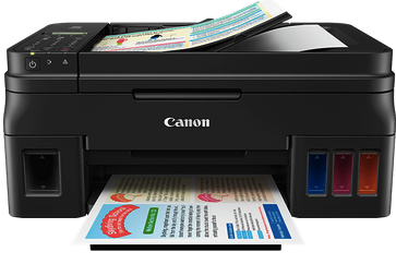 Canon PIXMA G4000 Series Driver Download Windows, Mac, Linux