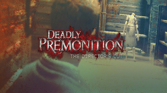 Deadly Premonition: Director's Cut PC Game Download