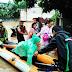 Dompet Dhuafa Turunkan Tim Evakuasi Banjir Jakarta
