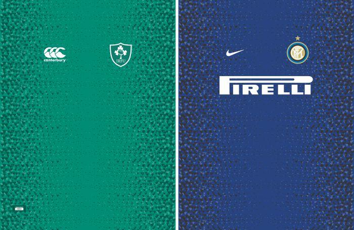 Ireland 2018-19 Rugby Jersey 16a0d1e8fbb10