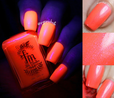Fair Maiden Polish Cruel Summer | '80s Summer Songs Collection