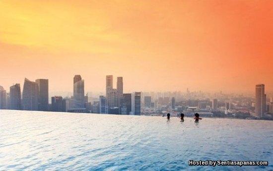 Hotel Marina Bay Sands