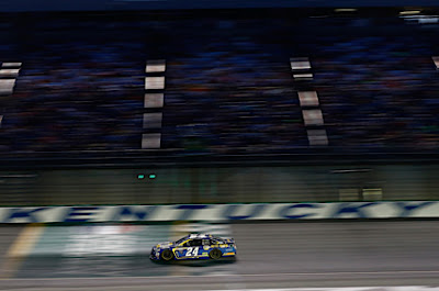It Must Be Grand to be Chase Elliott