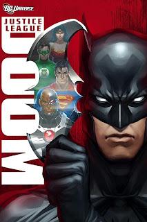 Justice League – Doom จัสติซ ลีก ศึกพิฆาตซูเปอร์ฮีโร่ 1