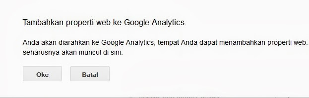 Mengenal Manfaat Google Analytic - Apa Itu Google Analytic.?