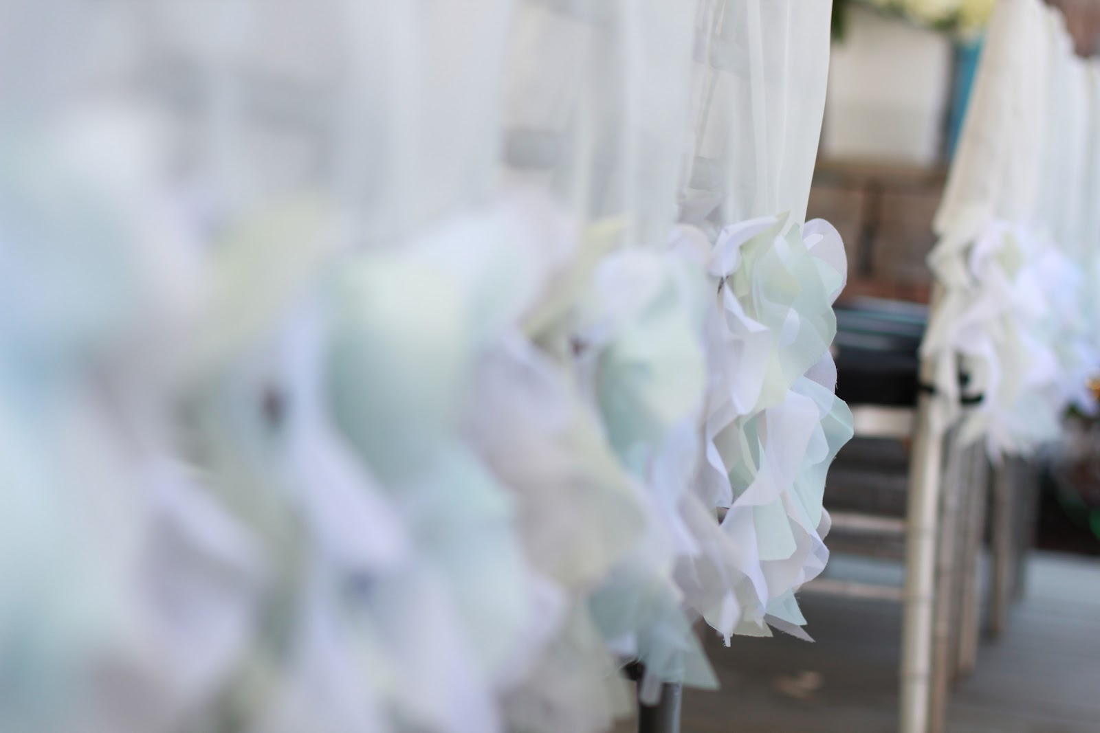 Diy Folding Chair Covers Weddings Kids Arm Wedding Harlow And Thistle Home Design