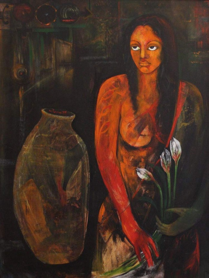 Poonam Chandrika Tyagi. Древние индийские традиции 5