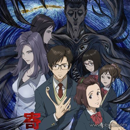 Tuyển tập những bộ Anime Viện tưởng Kinh dị hay nhất