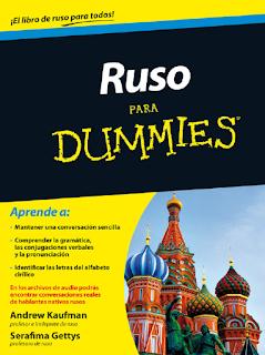 Libro en pdf Ruso para Dummies Andrew Kaufman