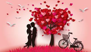 صور رومانسية معبرة للفيسبوك