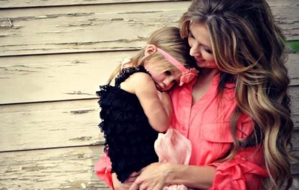 Τα πολύτιμα μαθήματα ζωής που θέλω να δώσω στην κόρη μου πριν γίνει γυναίκα