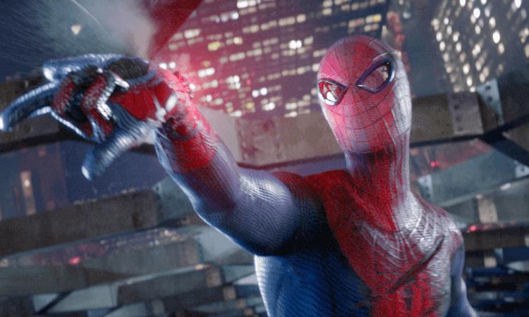 تحميل لعبة سبايدر مان Spider Man