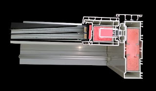 Nakładki aluminiowe od QDS24 - nowoczesne wzornictwo drzwi podnoszono-przesuwnych