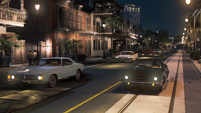 Mafia 3 Free Download For Pc