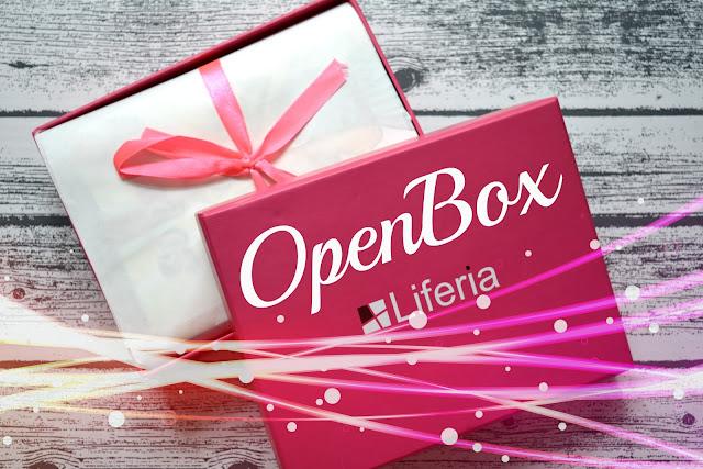 OPENBOX LIFERIA - MARZEC