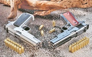 Double Barrel Pistols | Arsenal Firearms