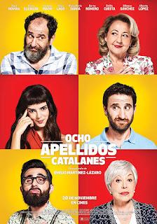 imagen cartel ocho apellidos catalanes