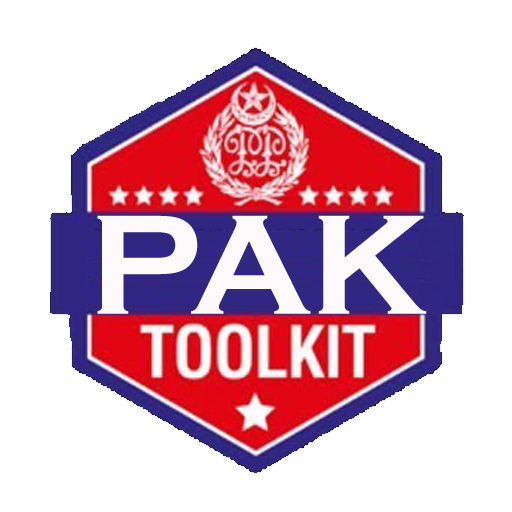 Pak Tookit App - Person Tracker Toolkit App Free Download