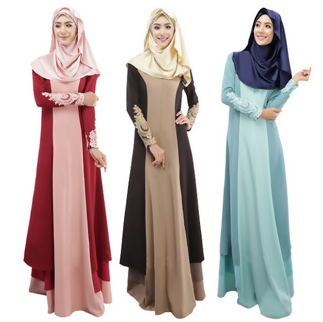 Latest Abaya Designs for Girls