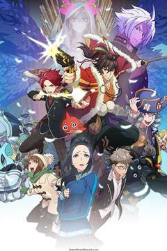 Descargar Monster Strike 2018 25/25 Sub Español Ligera 50mb - Mega - Multi! Monster-strike-2018