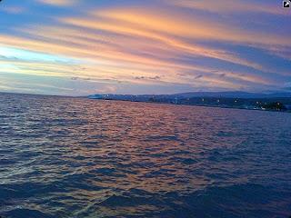 Gambar Laut