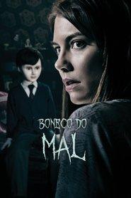 Boneco do Mal – Dublado (2016)