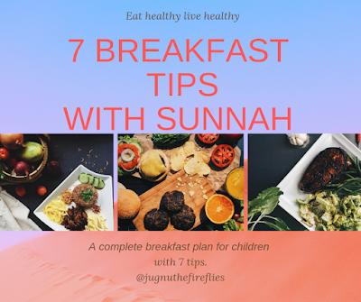 muslimparenting sunaah foods.