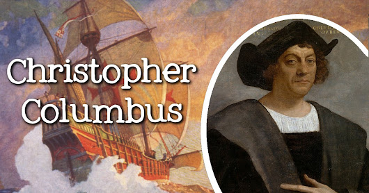 Columbus And The New New World Of Anarchy