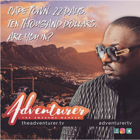 jim-iyke-reality-show-the-adverturer
