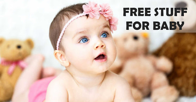 Image: 7 Funs Ways to Get Free Stuff for Baby
