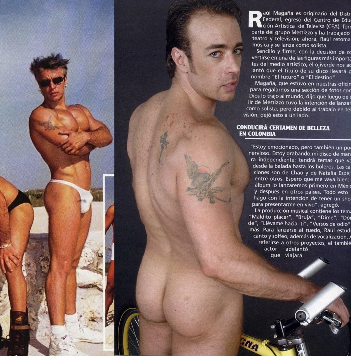 Aaron lautner y alejandro chus follada gay en el semad - 2 9