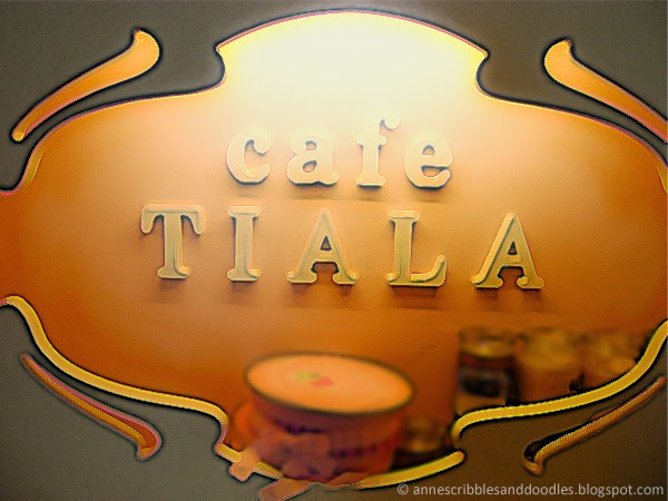 Cafe Tiala Cebu