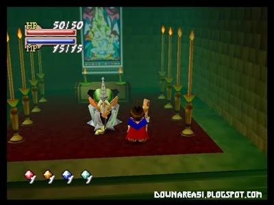 Quest Nintendo 64