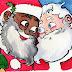 Livro infantil contará a história de um Papai Noel negro e gay