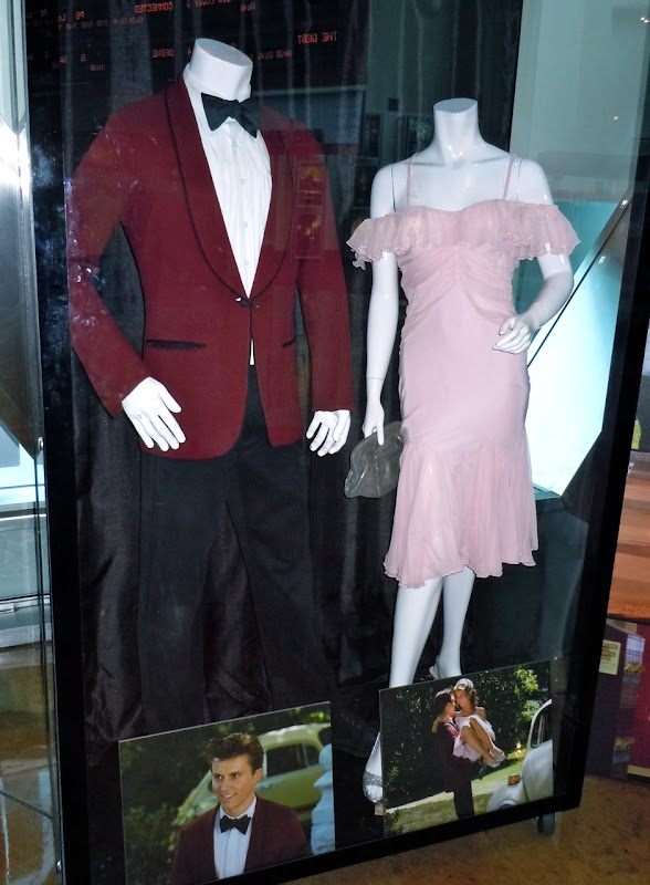 Footloose remake prom outfits