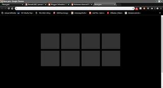 Temas escuros para o Google Chrome