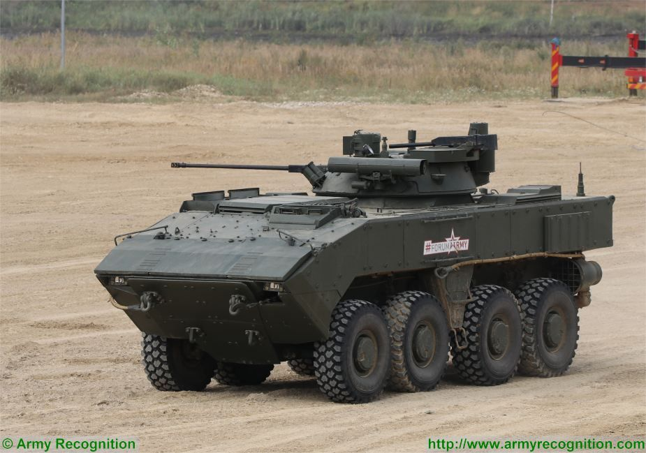 Bumerang_K-17_IFV_8x8_Infantry_Fighting_