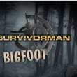 Survivorman Bigfoot: Legend Of Klemtu Hill