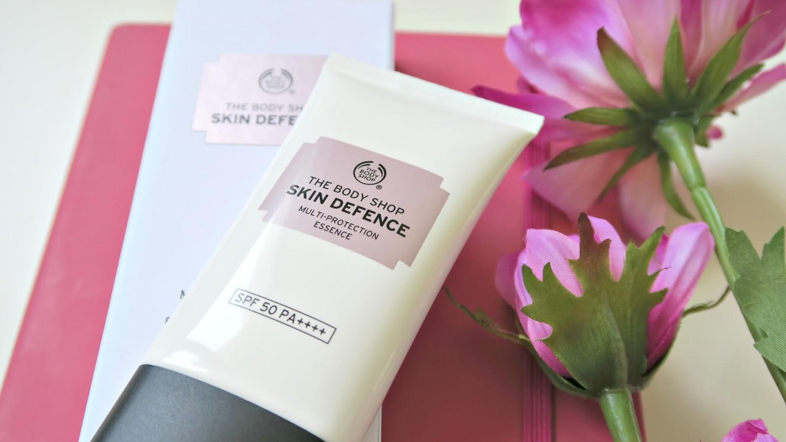 crème hydratante avec facteur de protection solaire 50 et PA++++