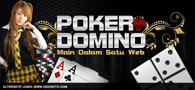 Daftar Judi Poker Online Domino 99 Kiu Kiu SotoPoker.com
