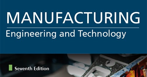 Solution Manual of Manufacturing Science and Technology By