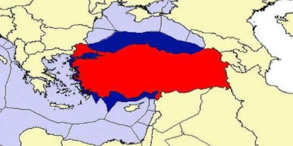 Ο εφιάλτης του Ερντογάν: Η ΑΟΖ της Τουρκίας και το λάθος του Ταγίπ με τη Μαύρη Θάλασσα