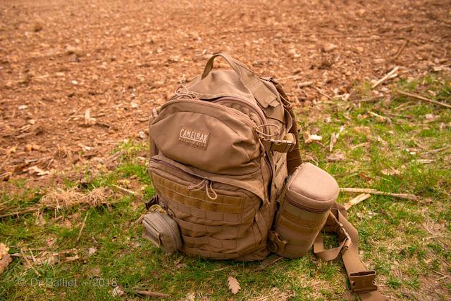 CamelbaK bagpack