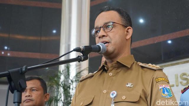 Pencopotan Bendera di Kalibata City, Anies Baswedan: Itu Fatal
