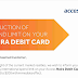 Access Bank Reduces International Spend Limit To $200 Per Month