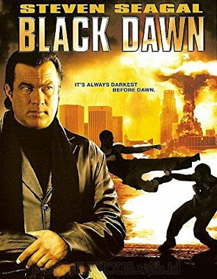 Sinopsis film Black Dawn (2005)